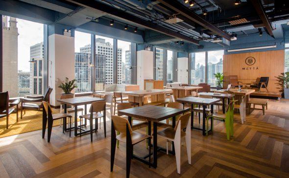 Metta Hong Kong Entrepreneurs Club