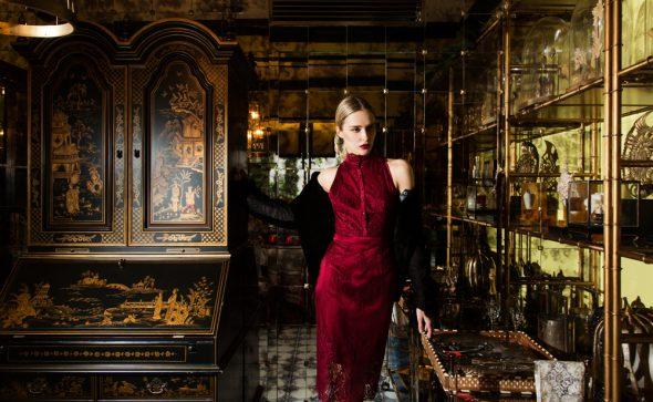 Fashion Photography for S.Nine Hong Kong –Tracy Wong Photography