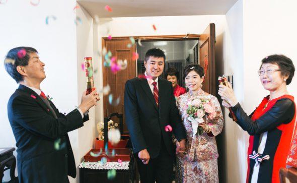 Hong Kong wedding photographer • candid, natural style