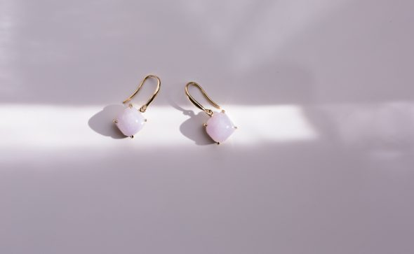 Natural Light Jewelry Photography – for TRACE modern jade
