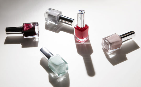 Beauty Product Photography   Arhome nail polish   by Tracy Wong