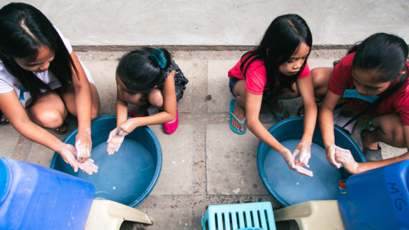 Clean the World Asia - Charity Photography Exhibition in Hong Kong   Tracy Wong
