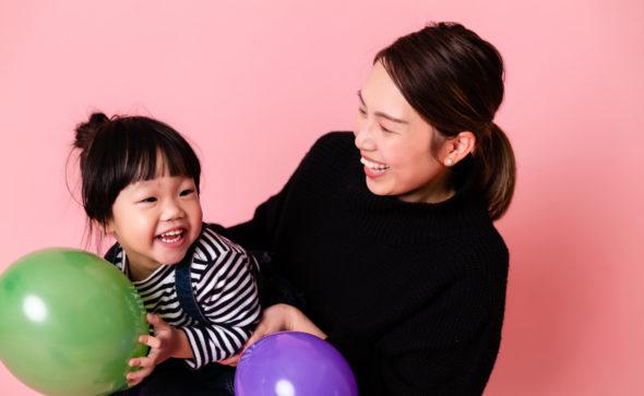 Natural Family Portraits | Hong Kong Studio